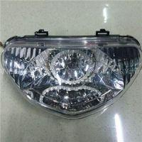 YAMAHA HID/LED Lights