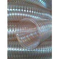 透明钢丝吸尘管_北京钢丝吸尘管_耐磨钢丝吸尘管选兴盛