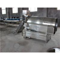 流水线调味机厂家,江苏流水线调味机,高然机械(在线咨询)