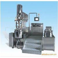 供应JRKB-500全自动真空乳化机 均质乳化机,高剪切乳化机