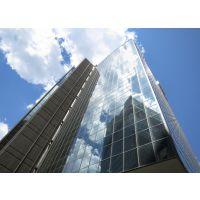 建筑、玻璃、石材幕墙工程天龙祥欢迎你的咨询