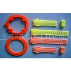 Colorful Rapid Prototype Rubber Casting Molds For Duplicate Part