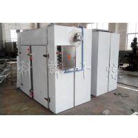 科群厂家直销 白及干燥设备 箱式烘干机 白及专用热风循环烘干箱