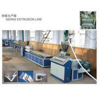 板材挤出机,坤宇中德塑机(图),pvc板材挤出机