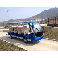 供应重庆金森林TS-GD14旅游景区电动观光车