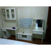 杭州衣柜厂直销定做实木古典中式意米娅衣柜橱柜酒柜书柜梳妆台