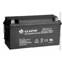 BB蓄电池BP160-12铅酸蓄电池报价