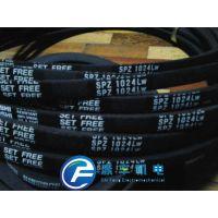 供应SPZ3450LW专用中央空调皮带