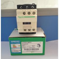 SCHNEIDER施耐德 LC1D12M7C TeSys D系列三极接触器,交流220V控制电压