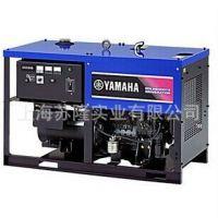 日本雅马哈YAMAHA柴油发电机组、日本雅马哈EDL26000TE 额定21kw