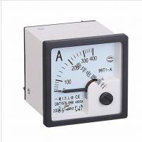 台州SQ48-A电流表 温控箱电流表