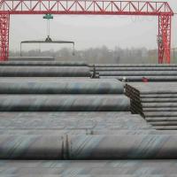 1120×9螺旋钢管一根有多少公斤