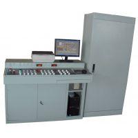 郑州海富全自动电脑打印HK-104搅拌站控制系统价格