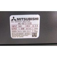 低价销售三菱伺服电机HC-RFS153B HC-RFS153BK-S1