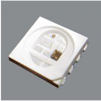 APA102进口控制内置IC灯珠,幻彩RGB全彩灯珠,单点单控