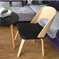 山东厂家定做沃尔美弯曲木 家具配件附件 背板 坐板