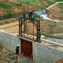 2200*1500平面铸铁闸门 单向止水铸铁闸门供应