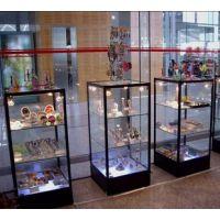 玻璃/亚克力/有机玻璃展示柜收藏盒工艺品高强度高透明粘接专用UV无影胶