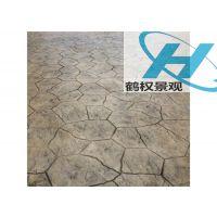 供应青州混凝土压模施工路面