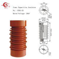 杭州曙光电器生产24kV高压传感器(CG01-24)