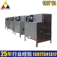 供应祥文CXJ-380干式钛铁矿强磁磁选机 除铁机设备 钛矿磁选设备厂家