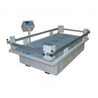 模拟振动纸品试验机