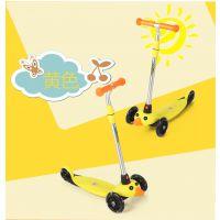 供应佛山迪考斯儿童运动滑板车-缤纷童年儿童运动滑板车批发