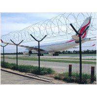 三峡机场围界防护网 湖北所有飞行区围界围栏制定生产