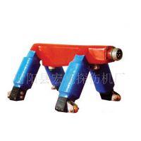 宏亮供应角焊缝旋转磁场探头 低重心探头 磁粉探伤仪配套