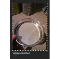 【万恒筛具大全】201不锈铁304不锈钢分样筛-渡洛筛选筛-贵州黄粉虫养殖筛