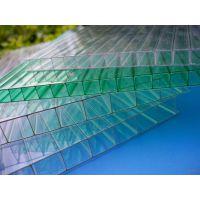 齐齐哈尔10mm温室台创阳光板规格