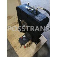 动态离合分动箱MD100,分动箱厂家,专业定制各类分动箱