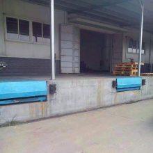 黄冈仓库装卸货平台 链条式液压载货电梯 升降货梯坦诺生产厂家