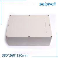 厂家直销 中盖防水盒 低压电缆接线盒 IP66塑料工业盒 SP-F11