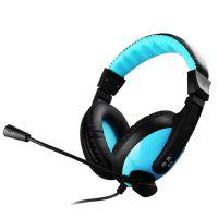 爆款G6电脑耳机头戴式带麦克风游戏耳麦网吧学校口语专用包邮