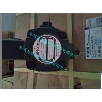 台湾ANSON安颂叶片泵VD08-C-10
