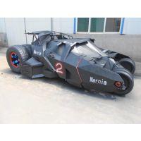 2014电影版蝙蝠侠战车展览租赁出售一手