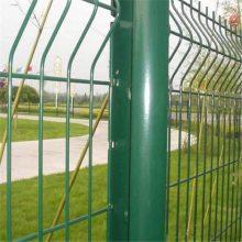 旺来热镀锌道路护栏 道路绿化带护栏 pvc草坪围墙