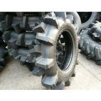 水田高花轮胎600-14 农用拖拉机轮胎6.00-14