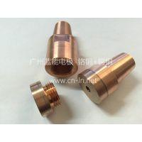 电阻点焊机电极,铜镶嵌钨电极,钨铜电极