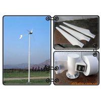 青岛风之翼600w新型高效风力发电机