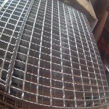 旺来不锈钢钢格板价格 下水道格栅板 钢格栅板采购
