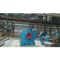 盐城锅炉送风机|淄博海诚(图)|锅炉送风机结构图