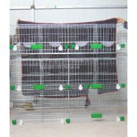 鸽笼生产厂家大量批发养殖用鸽笼子 组合式鸽笼 手工鸽笼13231813106