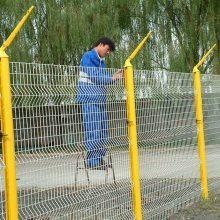 工地安全防护网 施工建筑隔离网 水库隔离网