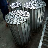 乾德机械批发金属碳钢链板,工业用重型金属链板 支持来图定做