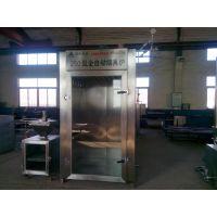 哈尔滨红肠烟熏炉/250大型烟熏炉