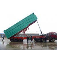12米 32吨 3轴 自卸半挂车