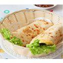 济南特色小吃鸡蛋灌饼的做法,滕州油酥烧饼培训