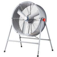 供应FA-6型电压380V耐高温吹风降温轴流扬谷风扇